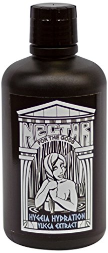 Nectar for the Gods 746248 Fertilizer, 1 Quart 32 Ounces, Black