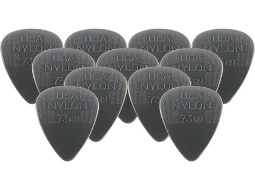 Top 10 dunlop nylon guitar picks .73 for 2020