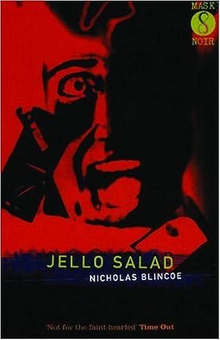 book cover of Jello Salad