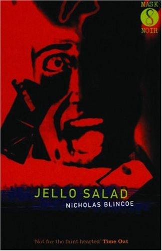 Jello Salad (A Mask Noir Title)