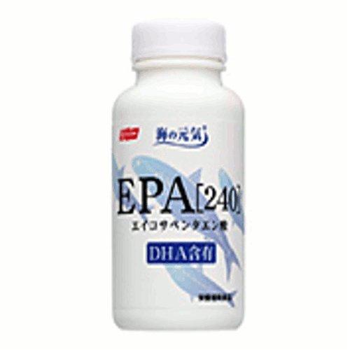 海の元気EPA 240粒入り B003DSGSAC