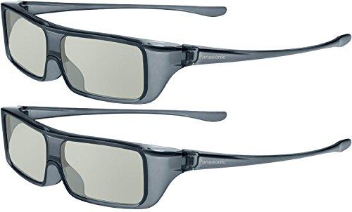 Panasonic TY EP3D20U Passive Eyewear Glasses product image