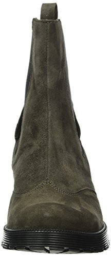 TAPODTS Women's Zen 1.1 Ankle Boots Grey (Grey) cdQ1JT