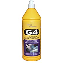 Big Bond G4 One-Step 3 in1 Advanced Liquid Compound (Rubbing Compound) 1 KG (1 Quart)