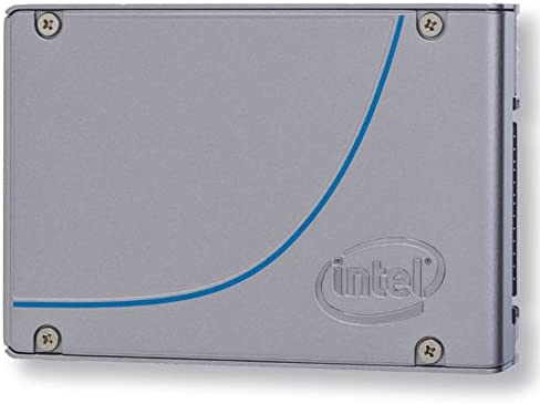 Intel SSD 750 Series 400 GB 6,35 cm 2,5zoll PCIe 3.0: Amazon.es ...