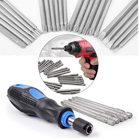 FAOAOTT 24pc Screwdriver Set Multi-Function Screwdriver Professional Screwdriver Repair Tool Kit Hand Tools