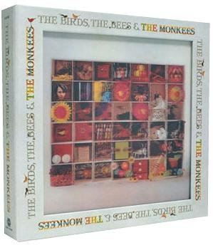 The Birds, The Bees & The Monkees (3 CD Boxed Set) ()