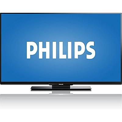 "Philips 55PFL5601/F7 55"" 4K Ultra HD 2160p 60Hz LED Smart HDTV"