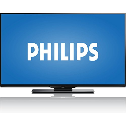 "Philips 55PFL5601/F7 55"" 4K Ultra HD 2160p 60Hz LED Smart HD"