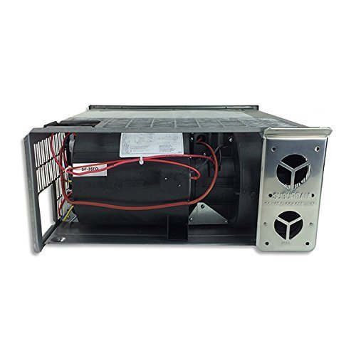 (Suburban New SF-35FQ 2400A LP Gas Furnace for RV Camper Motorhome Trailer Furnace 35,000 BTU)