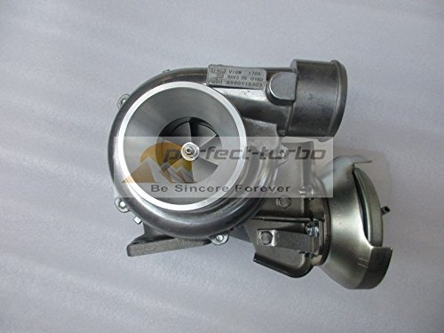 New Turbo for 2007-10 ISUZU Truck D-MAX 4X4 With 4JK1TF Engine