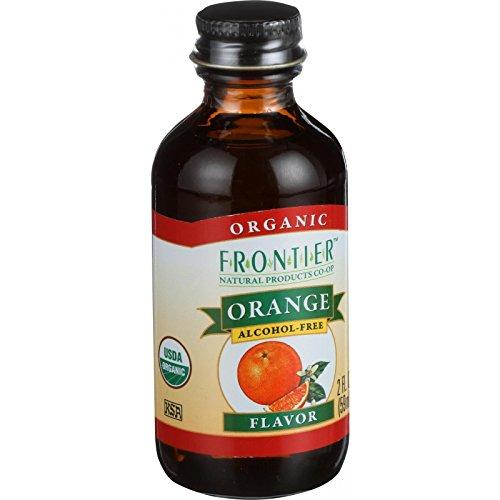 Flavor - Organic - Alcohol Free - 2 oz ()
