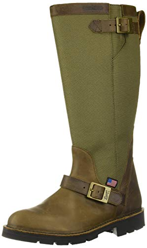 - Danner Men's San Angelo Snake Boot Western, Brown, 15 D US