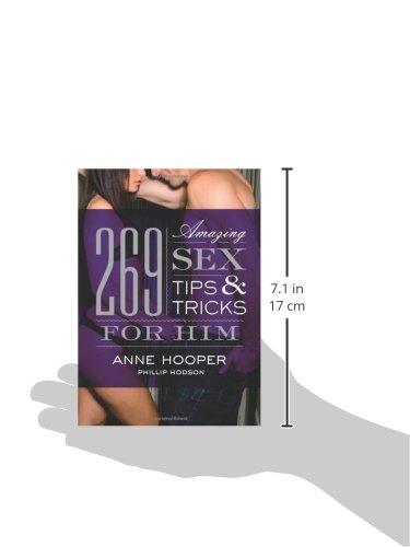 Sex tricks for him