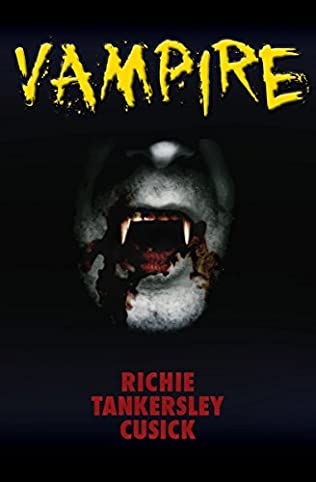 book cover of Vampire