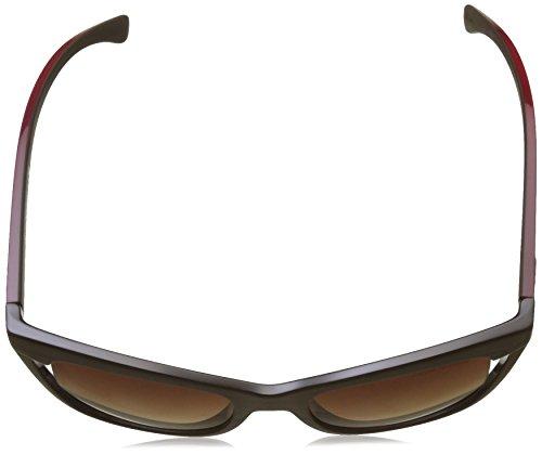 Emporio Armani Sonnenbrille (EA4088) Marron (Brown 556011)