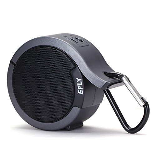 EFLY Mini Ultra Portable Wireless Bluetooth Speaker 5W Output Power with Enhanced Bass Compatible
