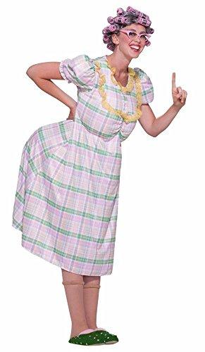 Aunt Gertie Adult Costume Size (Aunt Gertie Adult Costumes)