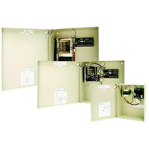Securitron BPS-24-6 Boxed Power Supply, 24V DC, 6 - Securitron Monitor Supply Power