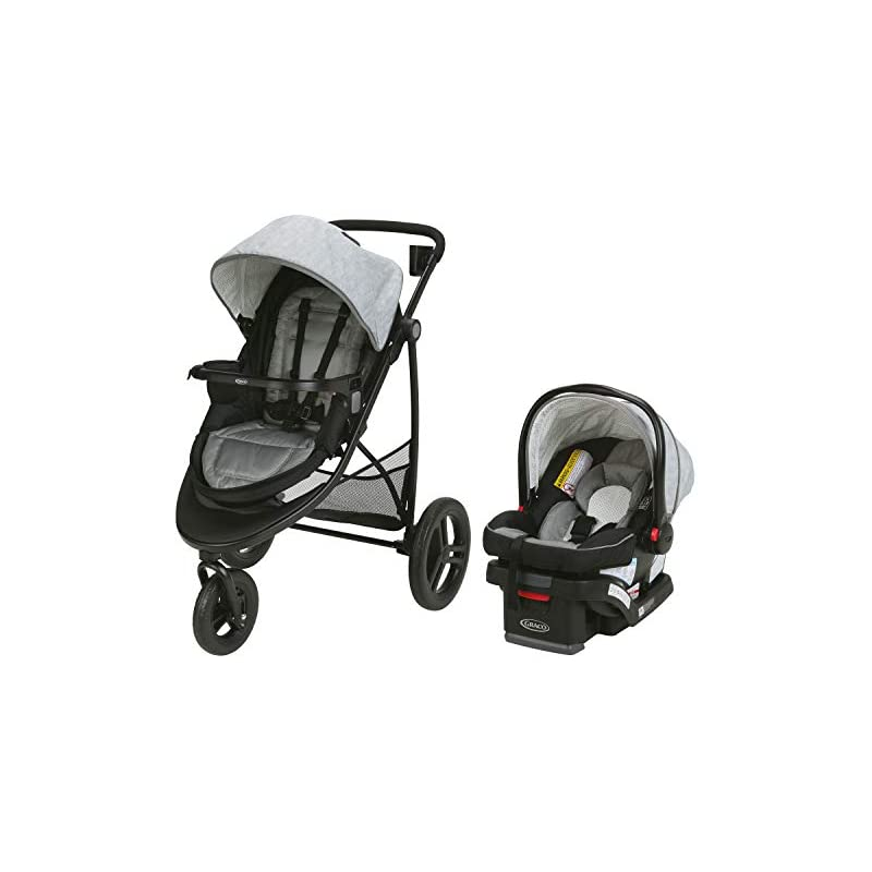 Graco Modes 3 Essentials LX Travel Syste