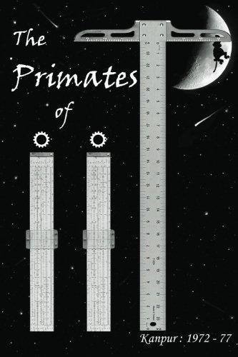 The Primates of IIT PDF