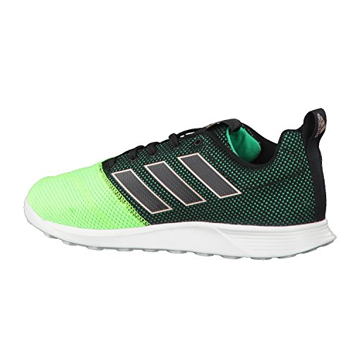 adidas ACE 17.4 TR - Zapatillas de deporte para Hombre, Verde - (VERBAS/NEGBAS/VERSOL) 39 1/3