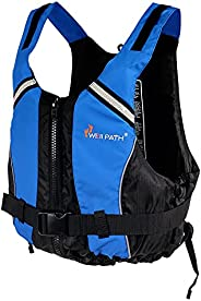 Swim Vest for Adults, Adults Size Watersports Swim Vest Swim Suit Jacket for Fishing Sailing Surfing Boating K