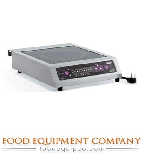 Vollrath 6951020 Commercial Series Induction Countertop Range (Canada Model)