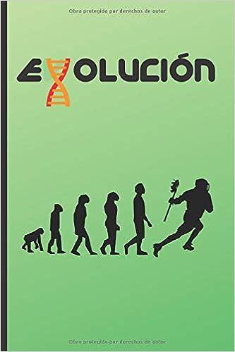 EVOLUCIÓN: CUADERNO 120 Pgs. REGALO ORIGINAL. DIARIO DE ...