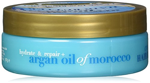 OGX Hydrate  Reapir Argan Oil Of Morocco Creamy Hair Butter, 6.6 Ounce reviews