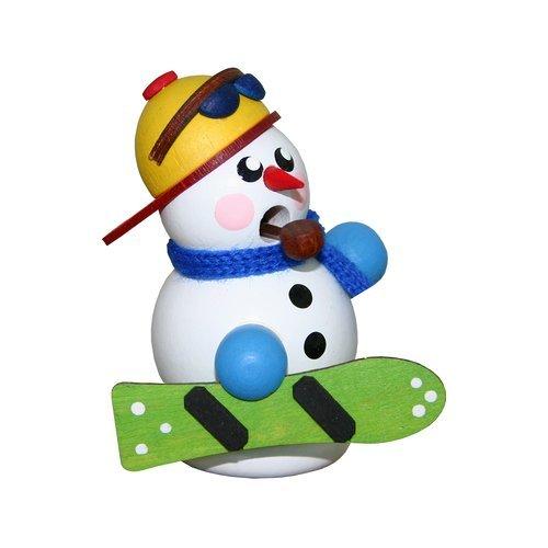 The Holiday Aisle Dregeno Snowman Boarder Incense (Dregeno Snowman)