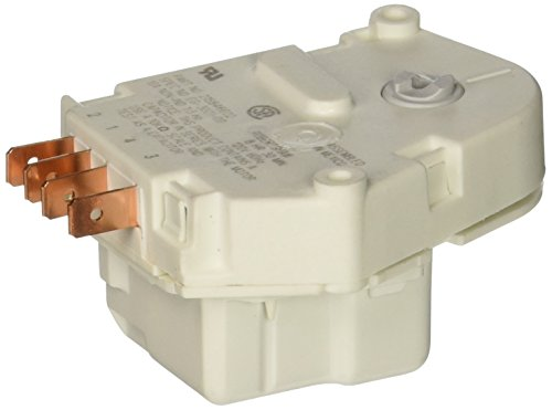 Refrigerator Defrost System (Frigidaire 215846605 Refrigerator Defrost Timer Repair Part for Frigidaire, Electrolux and Kenmore)