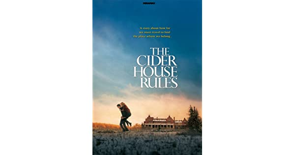 watch the cider house rules full movie