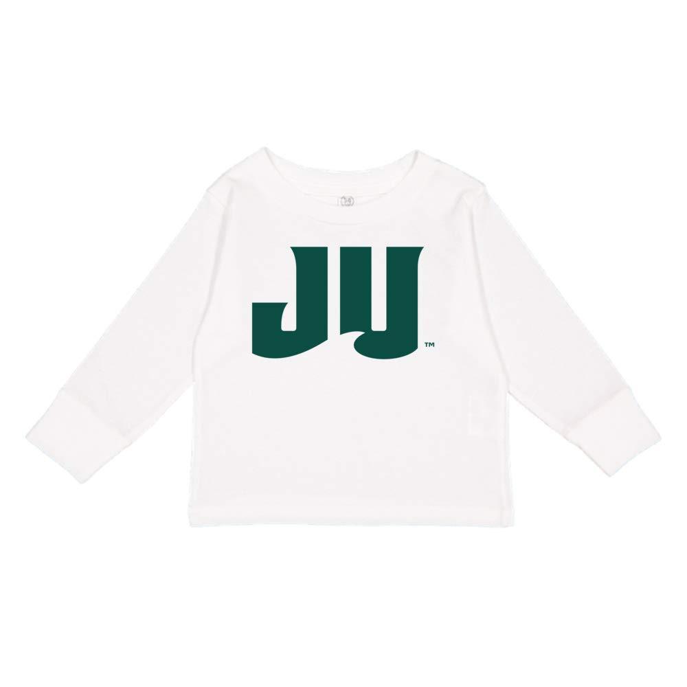 NCAA Jacksonville University Dolphins PPJVSU11 Toddler Long-Sleeve T-Shirt