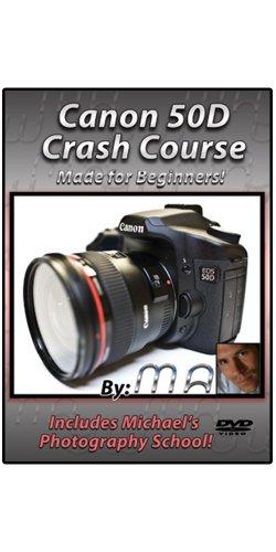 (Canon 50d Crash Course)