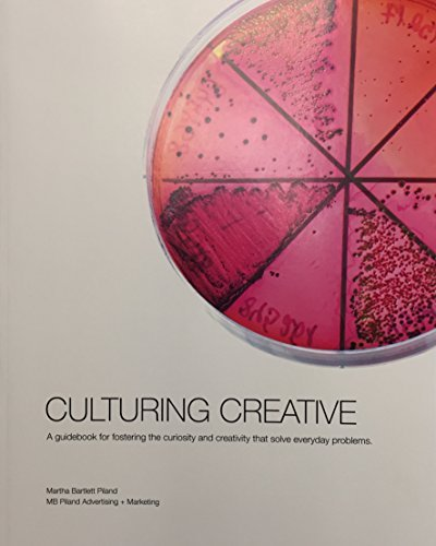 """""""Culturing Creative"""""""