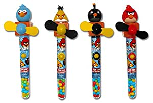 Angry Birds Candy Fan