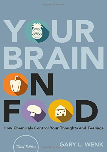 food for the brain - 6