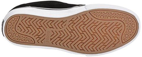 Globe Mahalo White Shoe Men's Black Skate rr54Fqw