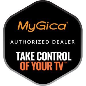 MyGica ATV 1900 PRO Quad Core Android TV Box / Premium Streaming Media Player with KODI [ ATV 1900 PRO - 2GB/16GB/4K/AC Wireless/ KR-41 Air Mouse ] by MyGica (Image #9)