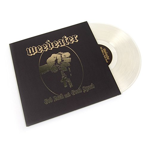 Weedeater: God Luck And Good Speed (Colored Vinyl) Vinyl LP