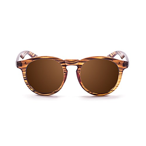 Paloalto Sunglasses P72005.7 Lunette de Soleil Mixte Adulte, Marron