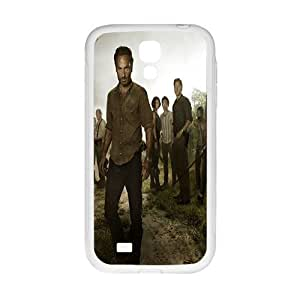 Cool painting THE WALKING DEAD Phone Case for Samsung Galaxy S4