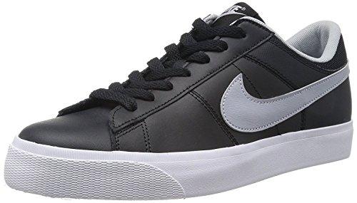 Nike Mens Match Supreme Ltr Casual, Black/Blk/Gm Lght Brwn/Anthracite, 42 D(M) EU/7.5 D(M) UK