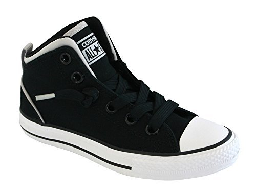 Converse Star CT Static Mid Boys Youth Fashion Sneaker Slip-On Shoes - Size 3 Converse Youth