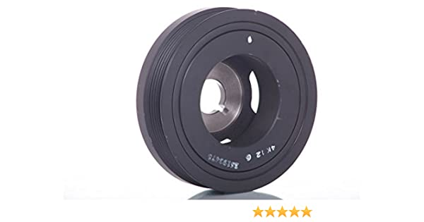 Amazon Damper Pulley For Chevy Chevrolet Aveo Parts 96352877