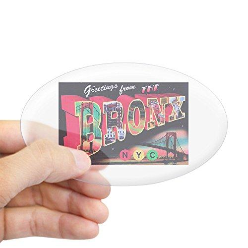 Bronx Sticker - 1