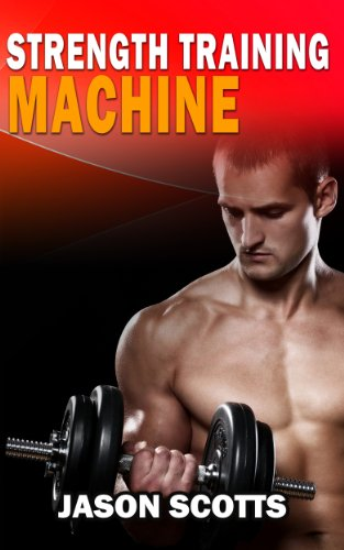 Discount Sports Supplements - Strength Training Machine:How To Stay Motivated At Strength Training With & Without A Strength Training Machine
