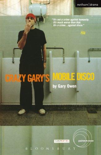 disco mobile - 2