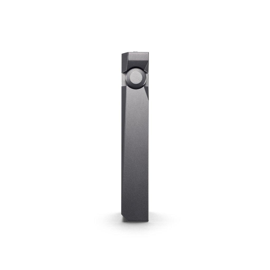 Astell&Kern A&Norma SR15 Portable High Resolution Audio Player, Dark Gray